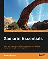 Xamarin Essentials Front Cover