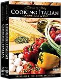 Cooking Italian 1 & 2 [DVD] [Region 1] [US Import] [NTSC]