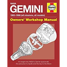 NASA Gemini 1965-1966 (All missions, all models): An insight into NASA's Gemini spacecraft, the precursor to Apollo and the key to the Moon