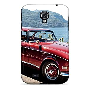 Fashion RKa240PZLd Case Cover For Galaxy S4(bmw Classic)