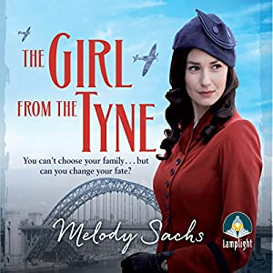 The Girl from the Tyne Audiobook