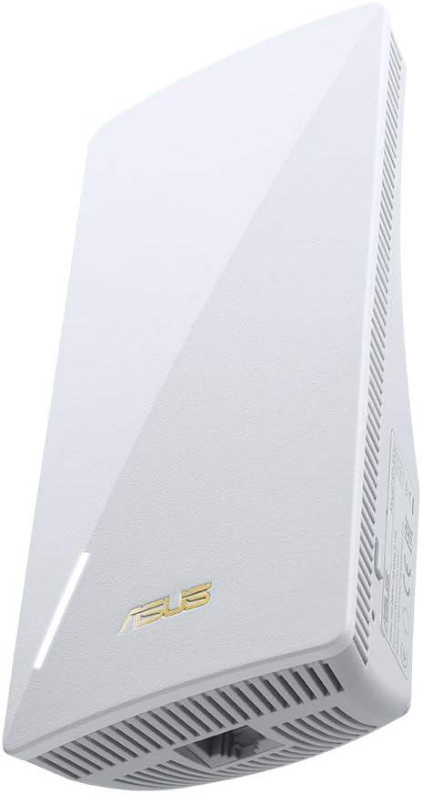 Asus Rp Ax56 Aimesh Repeater Computer Zubehör