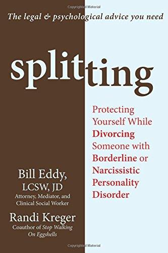 split personality disorder essay