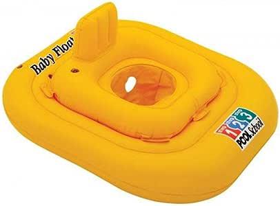 بركة السباحة من شركة انتيكس للجنسين - وزن المنتج 1.5 كغم