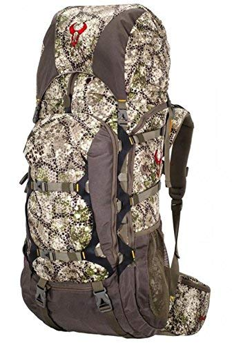 Badlands Summit Camouflage Hunting Pack - Bow and Rifle Compatible