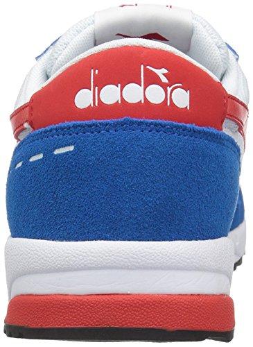 Diadora Männer, die 90 Skate-Schuh laufen Weiß