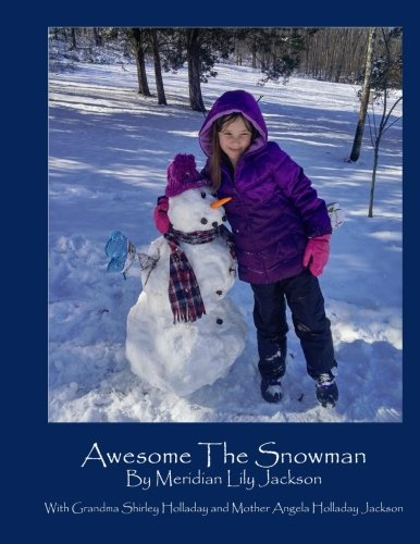 Awesome The Snowman