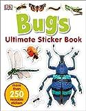 Best DK CHILDREN Books 5 Year Olds - Ultimate Sticker Book: Bugs (Ultimate Sticker Books) Review