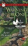 Warning at One, Ann Purser, 0425231178