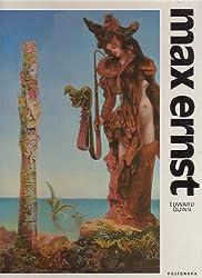 Max Ernst. Sonderausgabe. Mit einer signierten Originallithographie