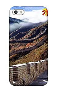 New Premium For SamSung Note 4 Phone Case Cover Great Wall Of China Protective