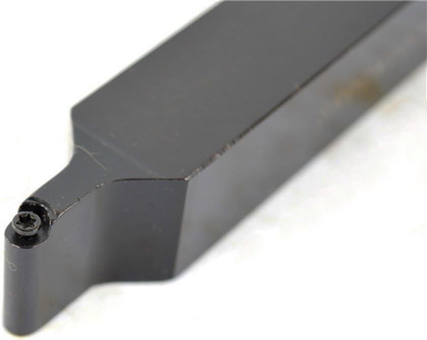 SHANK DIAMETER 0.8 2020 mm OVERALL LENGTH 5 1PCS SRDCN 2020K06 INDEXABLE LATHE TURNING TOOL HOLDER SET FOR RCMT0602MO 125 mm