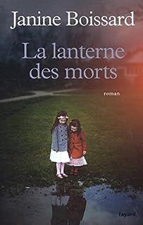 La lanterne des morts, Boissard, Janine