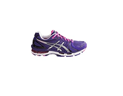 online store 60613 ce054 Image Unavailable. Image not available for. Color  ASICS Women s Gel-kayano  18 Running ...