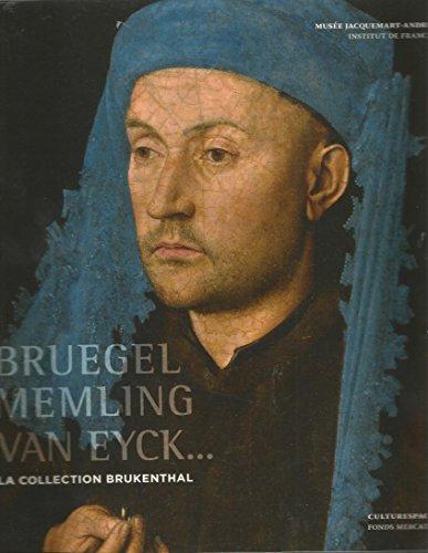 Bruegel, Memling, van Eyck  [O/P] Bruegel