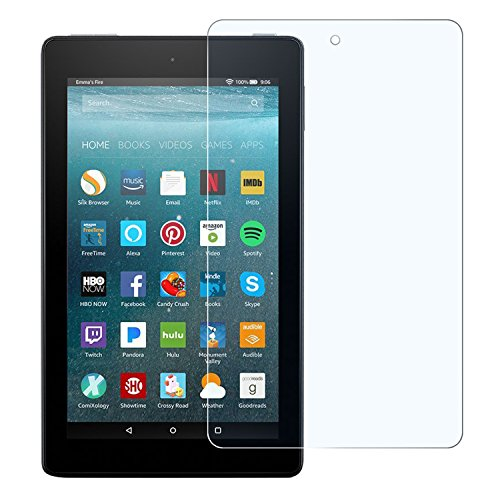 7 inch tablet screen protection - 8