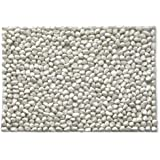 Stone Placemats in White, Set of 4