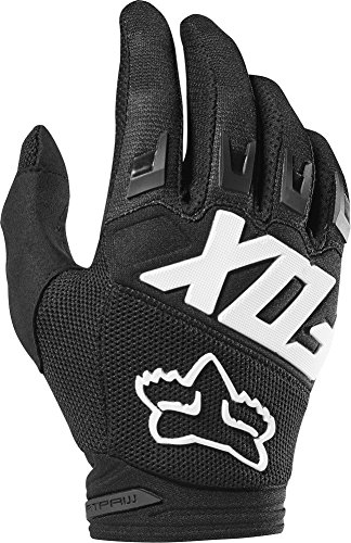 2019 Fox Racing Dirtpaw Race Gloves-Black-L ()