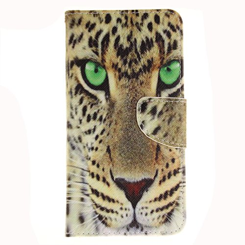 DRUnKQUEEn iPhone 7 plus Case, Wallet Purse Type Leather Credit Cards Case with Cellphone Holder Flip Cover for iPhone 7Plus(5.5'')