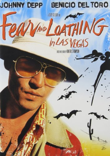 Fear and Loathing in Las - Fear Loathing And Vegas Johnny Las Depp