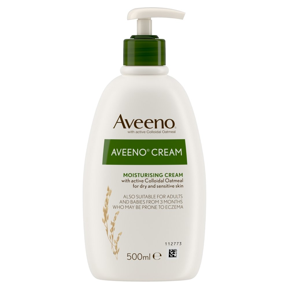 aveeno cream deals