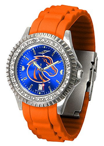 Linkswalker Ladies Boise State Broncos Sparkle -