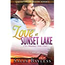 Love at Sunset Lake: The Abundance Series Book 1