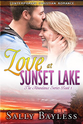 Love at Sunset Lake: The Abundance Series Book 1