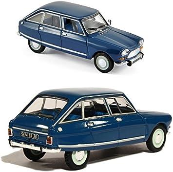 CITROEN AMI 8 voiture miniature 1//43e NOREV 153538