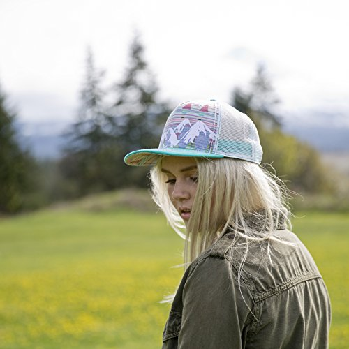 PISTIL Designs Pistil Women s McKinley Trucker Hat 82c3751ad754