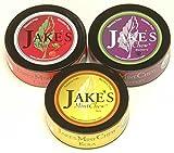 Jake's Mint Chew - Cherry, BlackBerry, Kola - Tobacco & Nicotine Free!