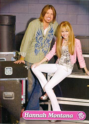 Hannah Montana - Miley Cyrus & Billy Ray Cyrus - 11