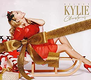 Kylie Christmas (Deluxe)(CD/DVD)