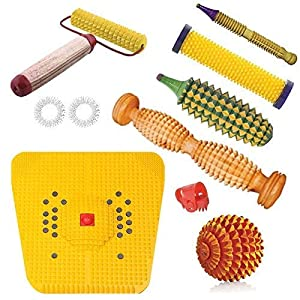 Best ACS Wooden Acupressure Kit India