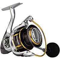 KastKing Kodiak Saltwater Spinning Fishing Reel - 39.5 LB...