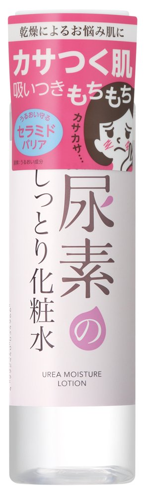 SUKOYAKA SUHADA Urea Moisturizing lotion 200ml by SUKOYAKA SUHADA
