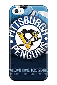 Iphone 6 4.7 Case, Premium Protective Case With Awesome Look - Pittsburgh Penguins (12)