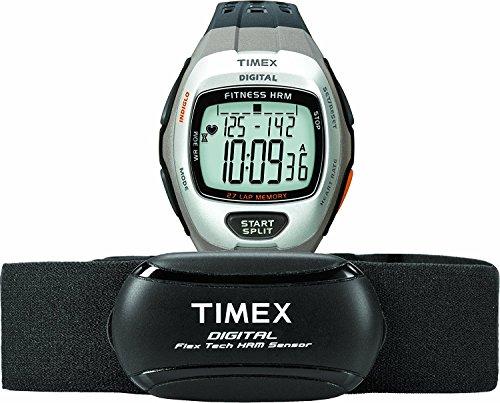 GENUINE TIMEX Watch HRM ZONE TRAINER Unisex Digital - T5K735