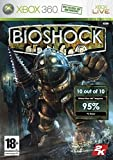 Bioshock - Limited Edition [Tin Case] (Xbox 360) [Import anglais]
