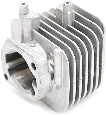 Poulan 530012586 desbrozadora Motor Cilindro: Amazon.es: Bricolaje ...