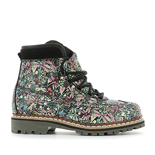 TABITHA SIMMONS FEMME BEXLEYMULTICOLORDRAGONFLY MULTICOLORE CUIR BOTTINES