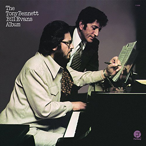 The Tony Bennett/Bill Evans Album [LP] (The Best Of Bill Evans)