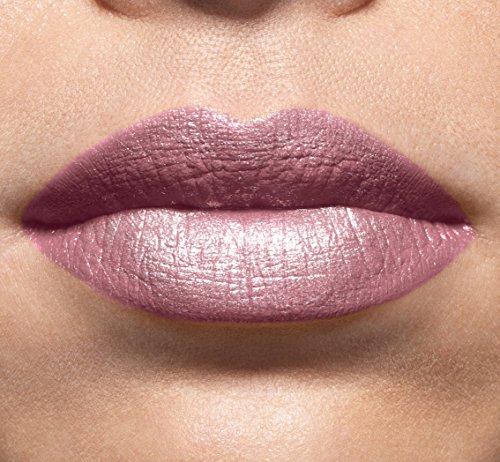 Loreal Paris Color Riche Satin Lipstick 255 Blush In Plum Amazon