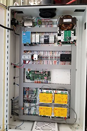 CNC Drive DG4S-08020 DC Servo Drive - Buy Online in Qatar