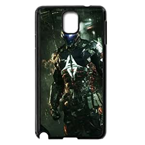 Batman Arkham Knight Samsung Galaxy Note 3 Cell Phone Case Black 91INA91274380