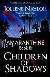 Children of Shadows (Amaranthine Book 6)