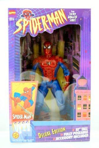 (Toy Biz Spider-Man 10