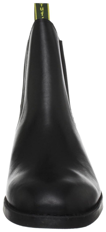 Tuffa Polo Jodphurstiefel aus aus aus Leder  bcf1ad