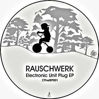 Rauschwerk - Maschinen.Denken LP