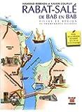 Rabat-Salé de bab en bab
